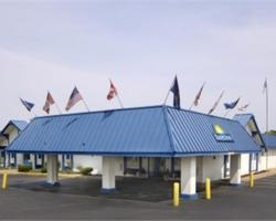 Days Inn Hotel & Conference Center - Meadville