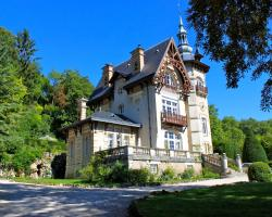 Les Roches - Chateaux & Hotels Collection