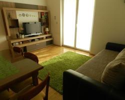 Apartment Novalja Bok