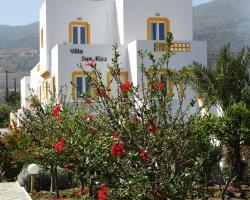 Villa Sun Kiss Apartments