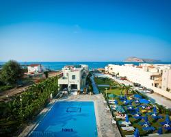 Rania Hotel Apartments