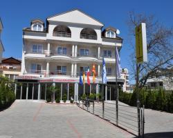 Villa Dislievski