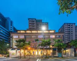 Forward Hotel Taipei Nangang