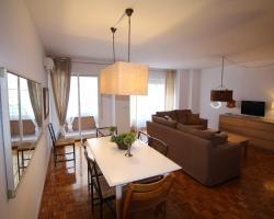 Apartamento Tucuman