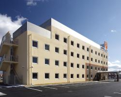 Chisun Inn Iwate Ichinoseki IC