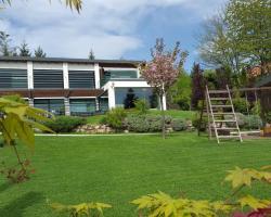 Villa Hanan