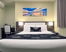 Park Squire Motor Inn & Serviced Apartments