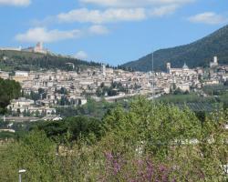 B&B Alloggio Assisi