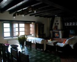 Casa Rural Aquilamas