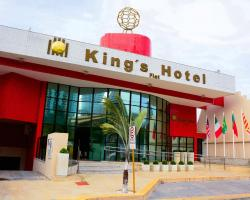 Kings Flat Hotel Beira Mar