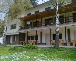 Guest House Zeleni Preslap