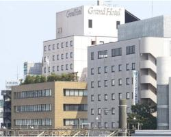 Grand Hotel Kanachu Hiratsuka