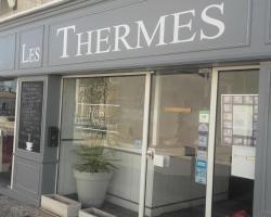 Hôtel Les Thermes