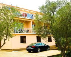 Apartments Nobilo