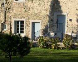 Hôtel Château de Gramazie