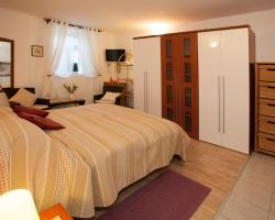 Casa Franceschi Studio Apartments