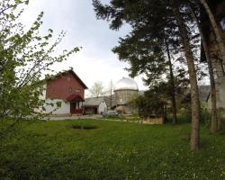 House Mazarekić