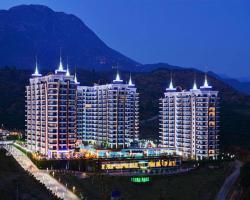 Azura Park Residence 1+1 Apartment