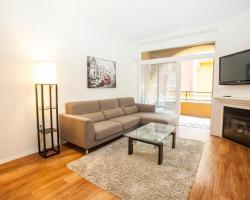Grove Apartments - East / #2-308