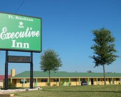 Executive Inn Fort Stockton