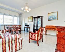 Angelo Emo Halldis Apartment