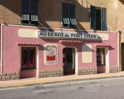 Auberge du Pont Vieux