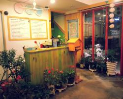 Blue Backpackers Hostel