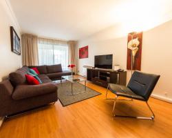 Apartment Homs