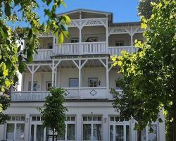 Villa Strandblick Binz