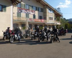 Helds Engel Hotelpension & Cafe