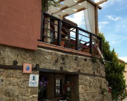 Varosi Guesthouse