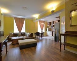 Narva mnt Apartment