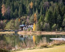 Ferienwohnungen Haus Wildsee
