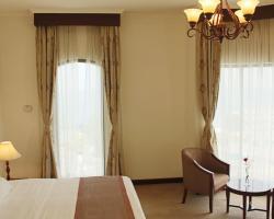 Siji Hotel Apartments