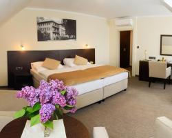 Spa Hotel Pro Patria