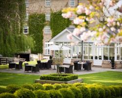 Quy Mill Hotel & Spa, Cambridge