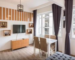 H&K Apartments Taksim