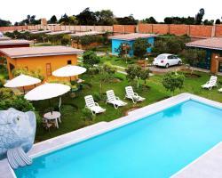 Hotel Villa Kitzia Huacho