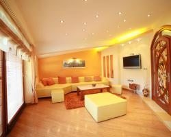 LX Apartments