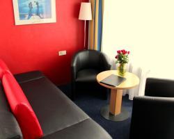 Hotel Wallis