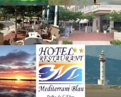 Hotel Mediterrani Blau