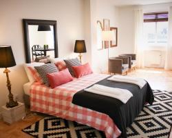 688 Apartments