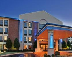 Jonesboro Inn & Suites