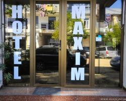 Maxim Mini Hotel