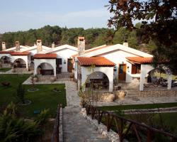 Apolithomeno Dasos Holiday Villas