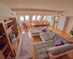 Apartment Đakovo