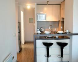 San Isidro Apartment