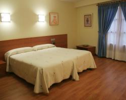 Hotel Zaravencia