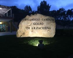 Villaggio Camping Golfo di Arzachena