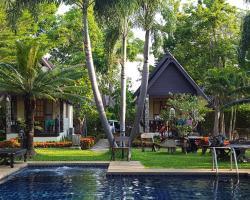 Prachuap Garden View Resort